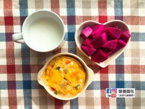 早餐真的很重要嗎?怎麼吃才是高品質的早餐?讓營養師整理文獻告訴你!