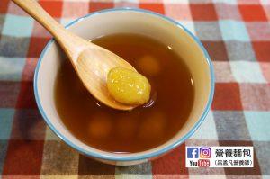營養師不藏私食譜分享:地瓜圓。適合慢性腎臟病患者吃的甜點!