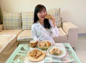 營養師分享爬山如何準備乾糧食物,以有潔淨標章的樂田麵包為例作搭配,幫助你補充足夠能量,好好鍛鍊體力!